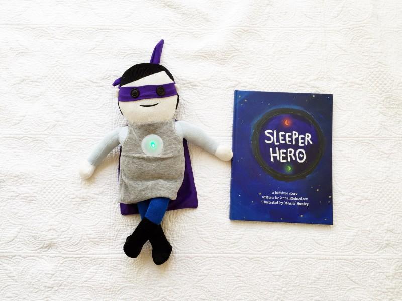 SLEEPER HERO