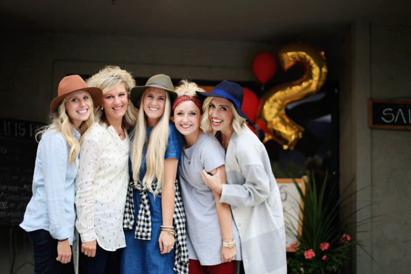ROOLEE Turns Two by Ginger Parrish from The Parrish Place