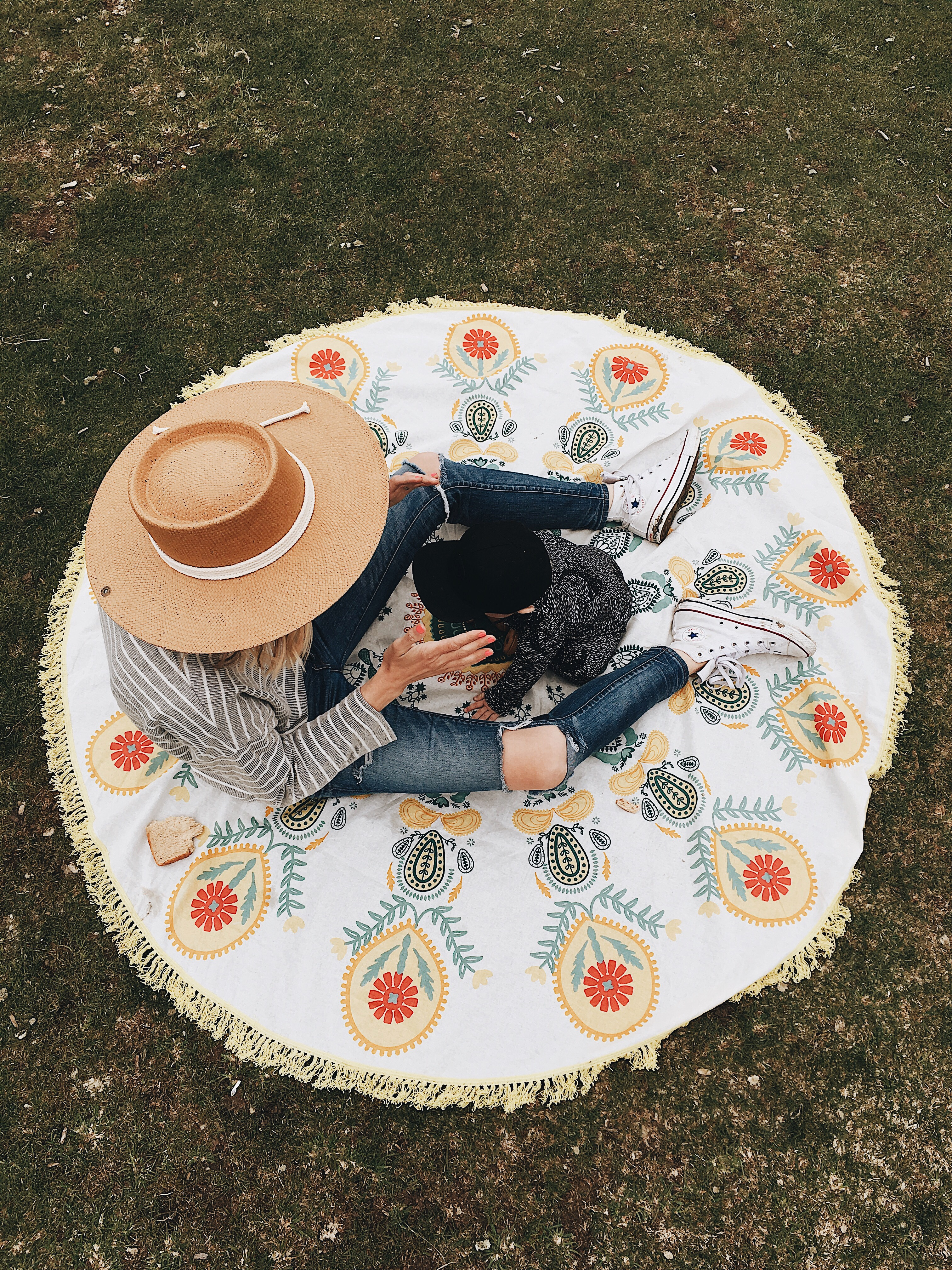 Life as an Instagram Mom: Interview by Parents Magazine by lifestyle blogger Ginger of the parrish place