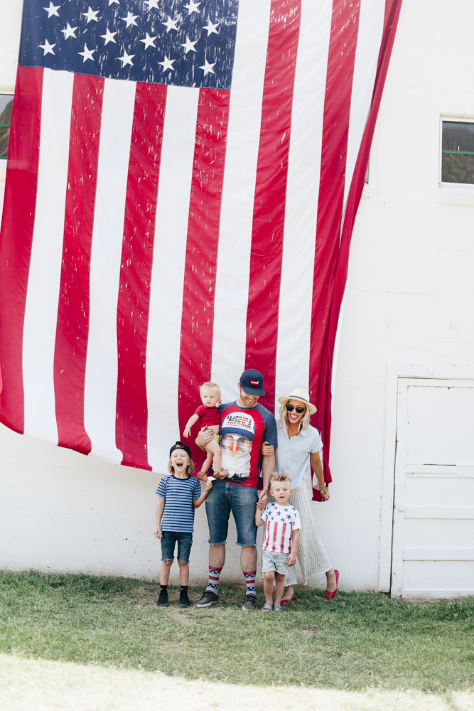 4th of July Celebrations in Midway by Utah blogger Ginger Parrish